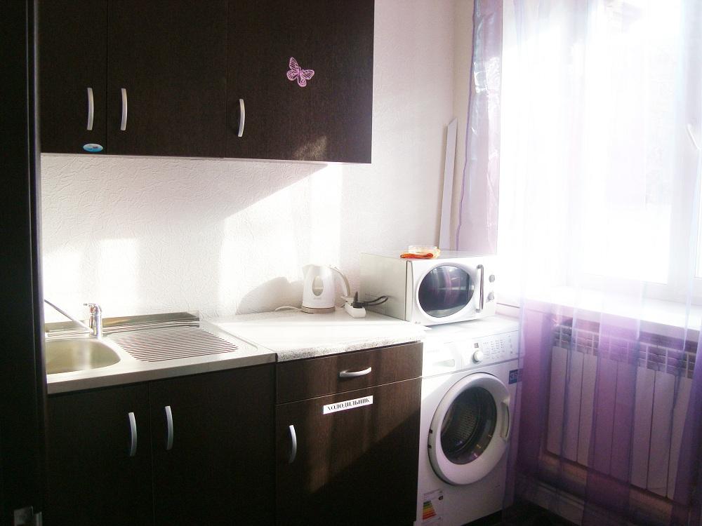 посуточная аренда квартир в Новосибирске улица Блюхера 8