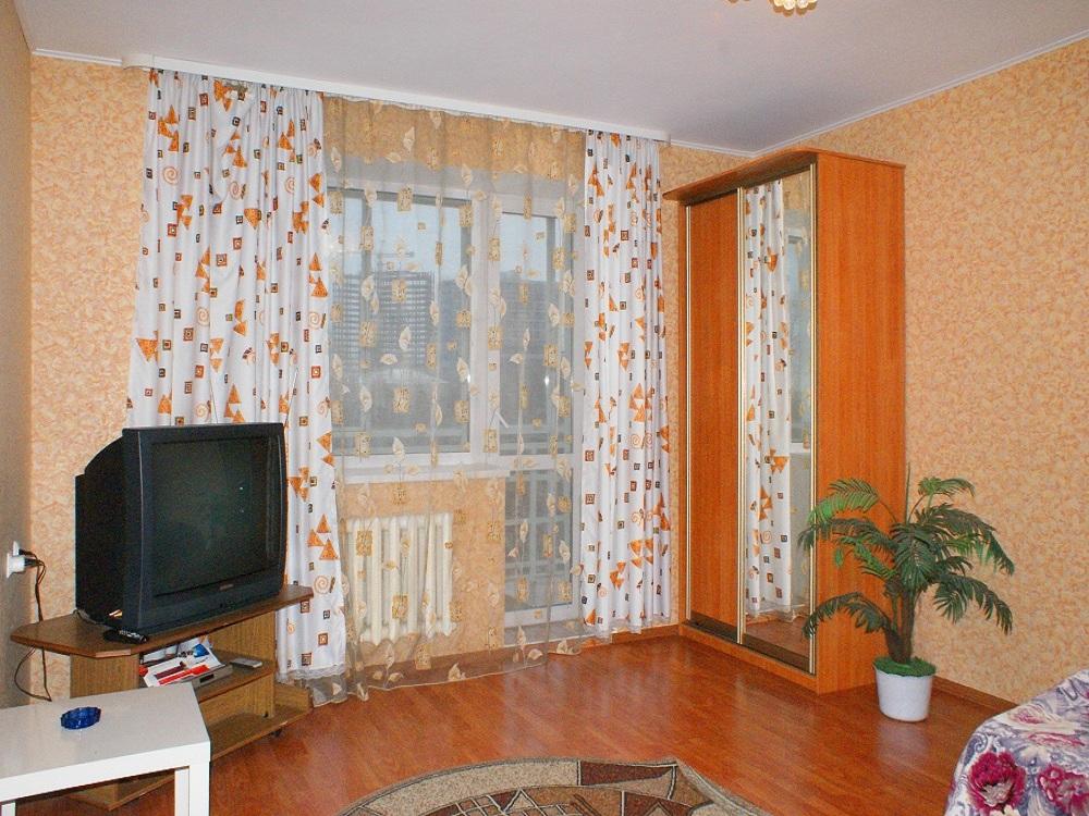 посуточная аренда квартир в Новосибирске улица Новогодняя 12