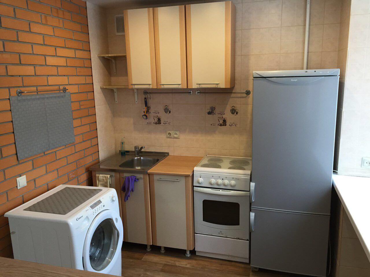 посуточная аренда квартир в Новосибирске улица Ольги Жилиной 71
