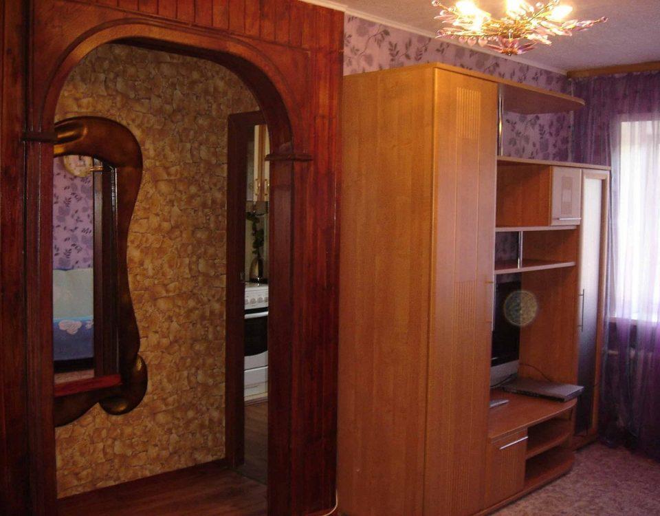 посуточная аренда квартир в Новосибирске на Титова 2