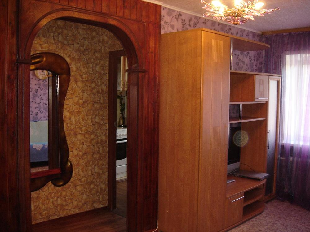 квартиры в Новосибирске посуточно недорого на Титова 2