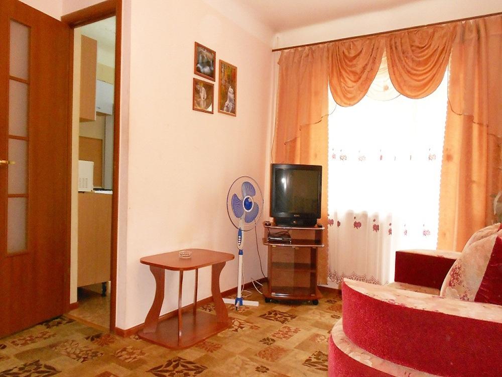 квартиры в Новосибирске посуточно недорого улица Красный проспект 59